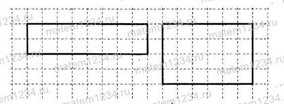 Схематический рисунок к задаче 2 класс