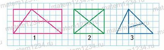 Учебник. Моро 2 класс 1 часть. Страница 21
