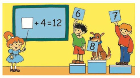 Учебник. Моро 2 класс 1 часть. Страница 80
