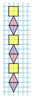 Учебник. Моро 2 класс 1 часть. Страница 47