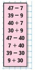 Учебник. Моро 2 класс 1 часть. Страница 91