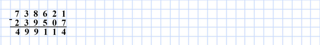 Мерзляк 5 класс - Задание № 2 «Проверьте себя» в тестовой форме