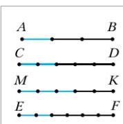 Мерзляк 5 класс - Итоговые задания в тестовой форме «Проверьте себя». Вариант 4